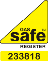 Gas-Safe-Register: 233818.