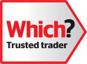 Which? Trusted Trader.